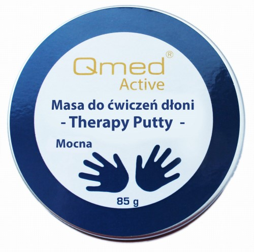 MASA Qmed Therapy Putty – mocna