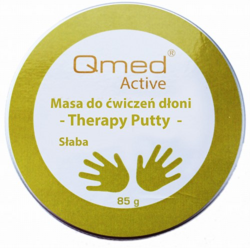 MASA Qmed Therapy Putty – słaba